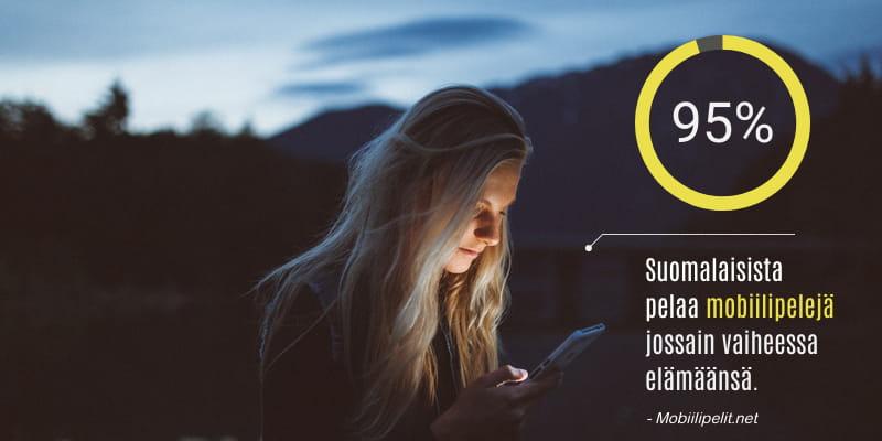 Mobiilipelit